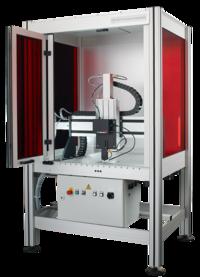 SITA FluoScan scan automatique