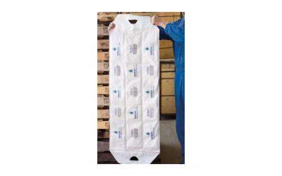 Absorgel Blanket – Absorbeur d'humidité pour conteneur